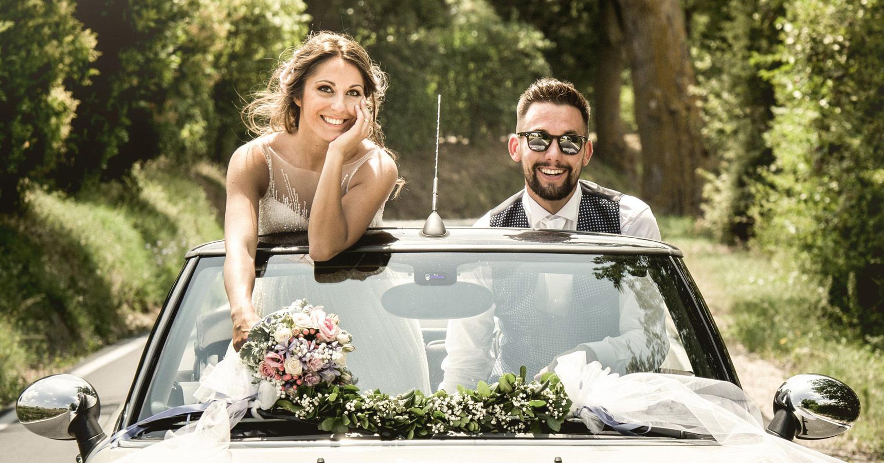 Fotografie matrimoni appignano
